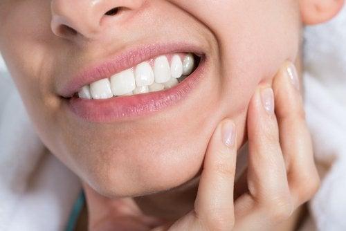 Tratamientos naturales para el dolor de muelas