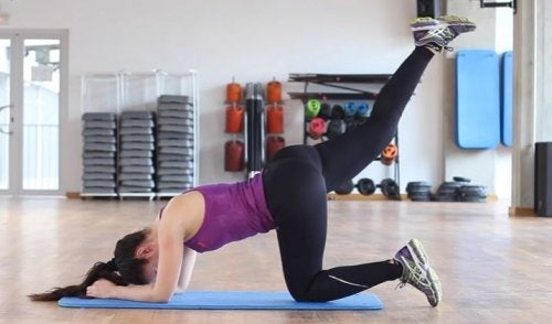 ejercicios para reducir centímetros de tu cintura