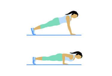 El entrenamiento de 7 minutos