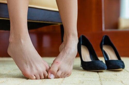 10 trucos infalibles para evitar las rozaduras en los pies