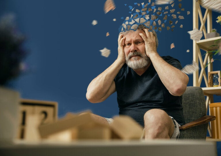 Síntomas de alzhéimer inicial