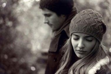 Mujeres difíciles de amar si no hay compromiso