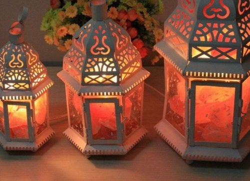 velas sal del himalaya