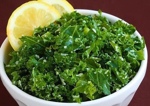 limon y kale