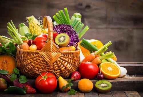 Alimentos que puedes comer en las cantidades que quieras a cualquier hora del día