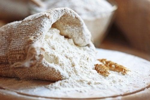 Cuanto se puede bajar de peso sin comer harinas