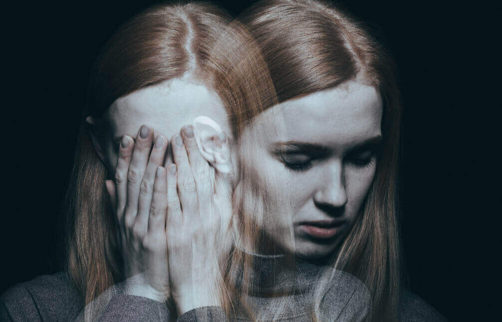 Crisis del trastorno bipolar.