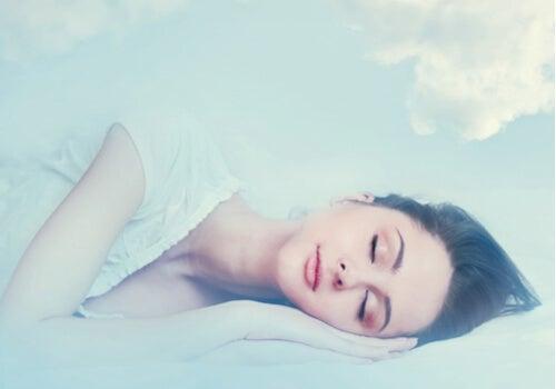 Descubre cómo se fabrican los sueños en nuestro cerebro
