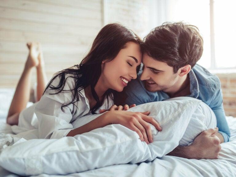 7 hábitos sencillos que te pueden ayudar a aumentar el deseo sexual