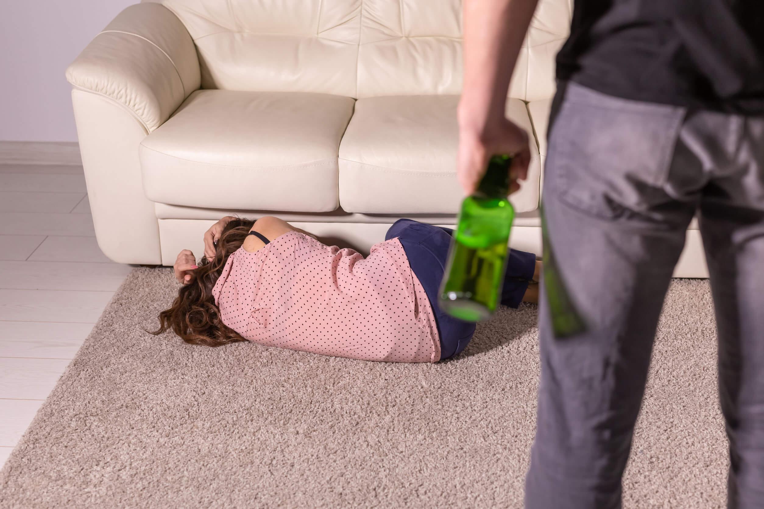 Maltrato y abuso en la pareja adolescente