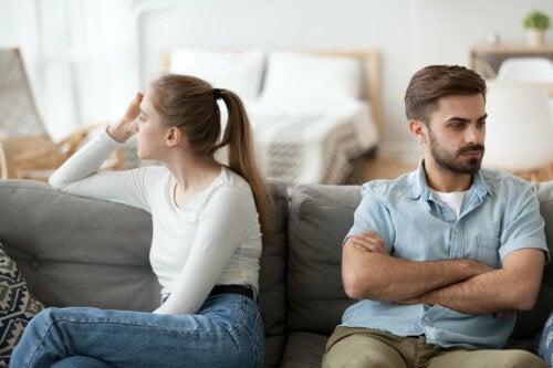 Quien hace todo lo posible para que la relación funcione, puede marcharse sin remordimientos