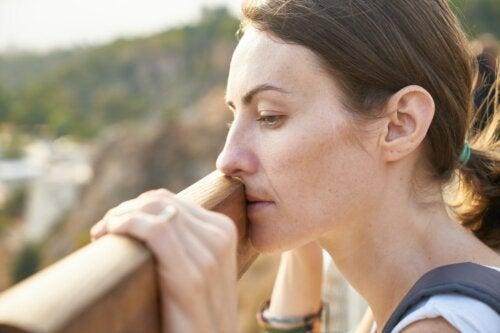 Las carencias emocionales: la falta de alimento para tu alma