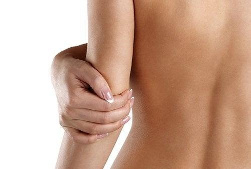 4 trucos básicos para tratar la piel seca