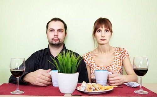relaciones infelices