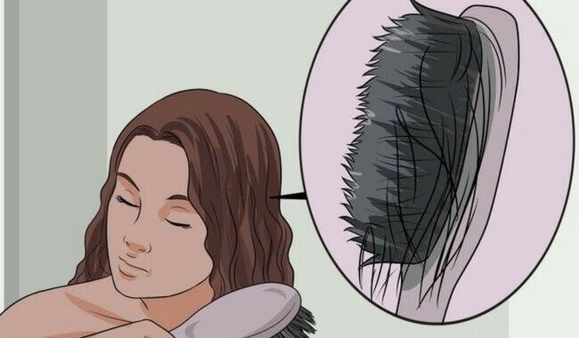 11 remedios caseros para evitar la caída de cabello
