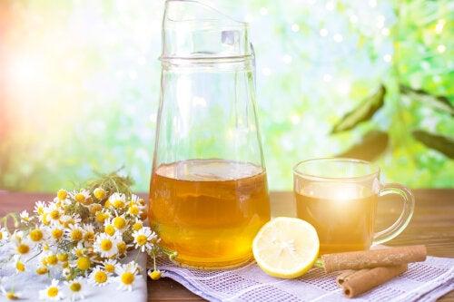 Remedios con jugo de limón para metabolizar las grasas de tu organismo