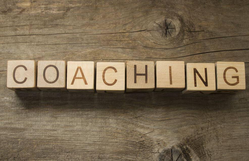 3 ejercicios de coaching que te ayudarán a construir tu vida