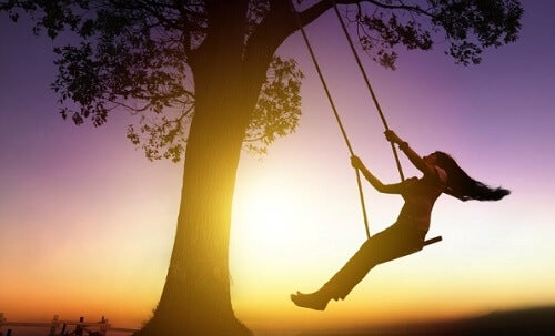 4 trucos para ser más feliz en la vida