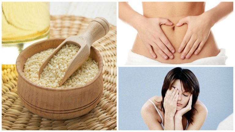 10 beneficios que aportan las semillas de sésamo en tu dieta