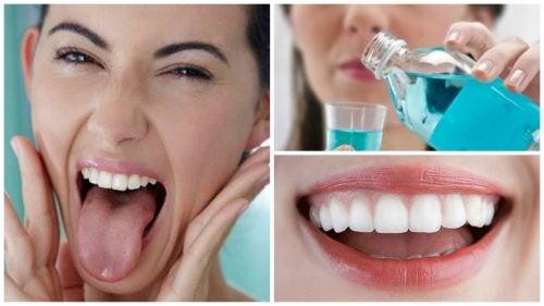 9 cosas curiosas de la saliva que te gustará conocer