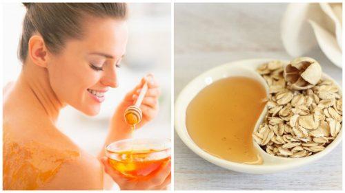 remedios caseros con miel de abeja
