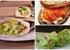 6 recetas deliciosas para calmar el hambre en tu lugar de trabajo