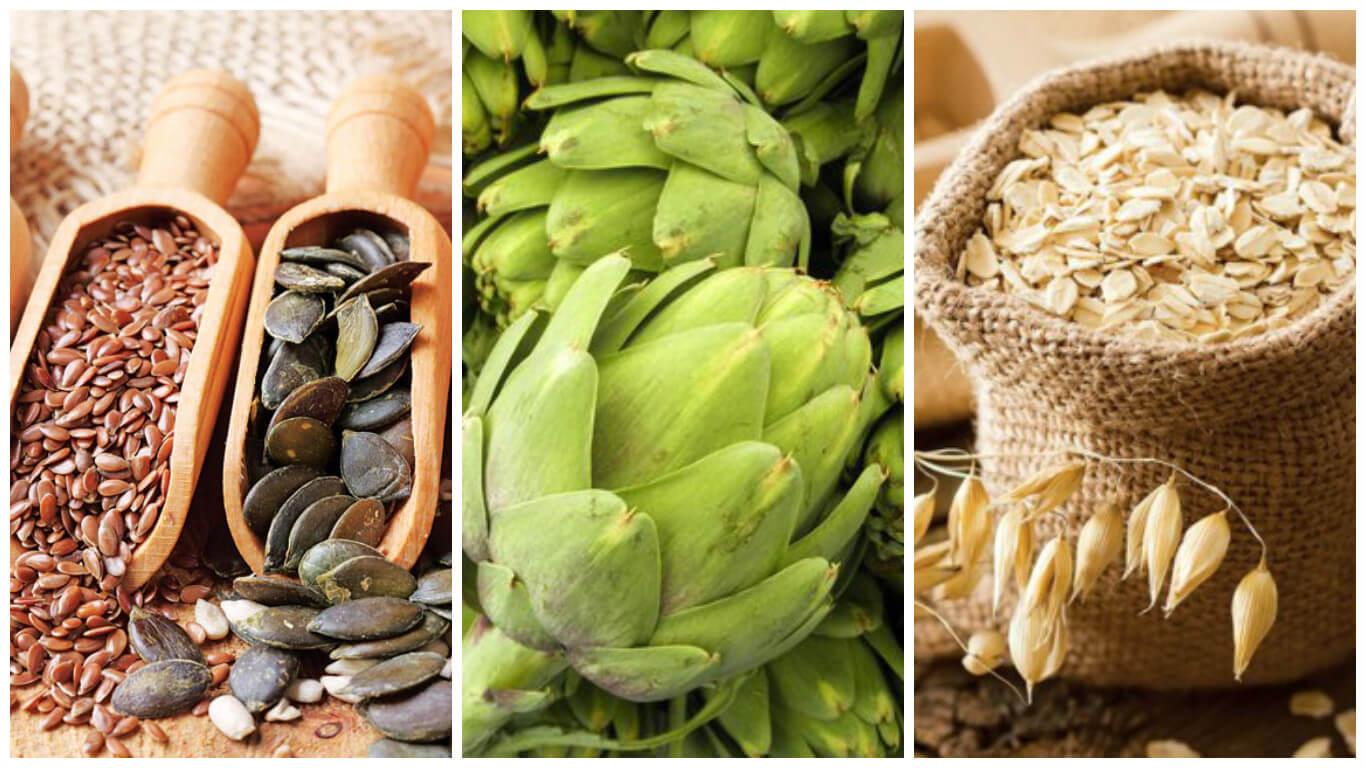 7 alimentos que puedes comer cuando padeces cálculos en la vesícula