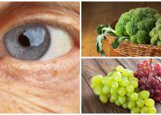 7 alimentos ricos en luteína para proteger la salud de tus ojos