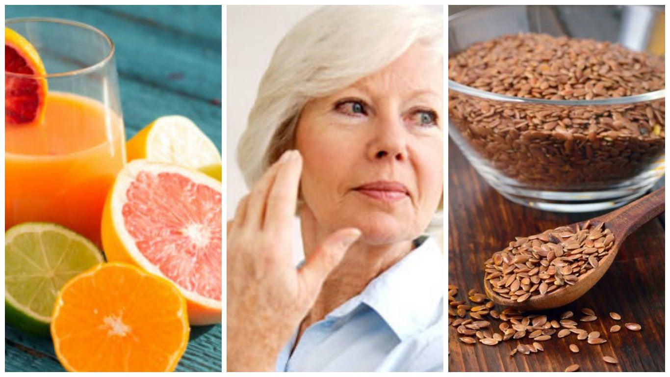 7 alimentos saludables para los pacientes con artrosis