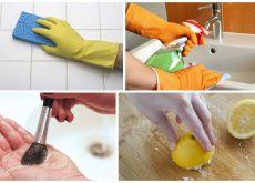7 elementos de tu hogar que debes desinfectar todos los días