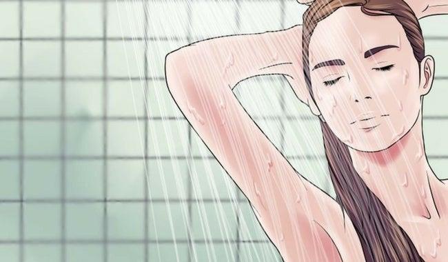 7 malos hábitos que seguimos en la ducha y no sabemos que nos hacen daño
