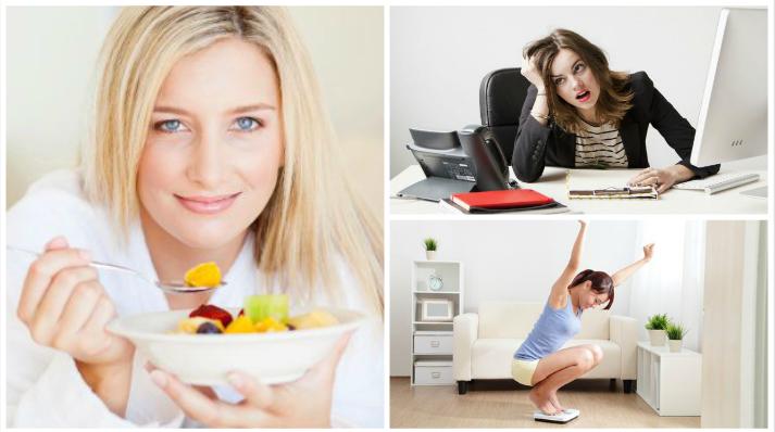 7 razones importantes para desayunar todos los días