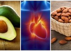 7 superalimentos que promueven la salud del corazón