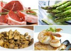 8 alimentos que debes evitar si tus niveles de ácido úrico son altos