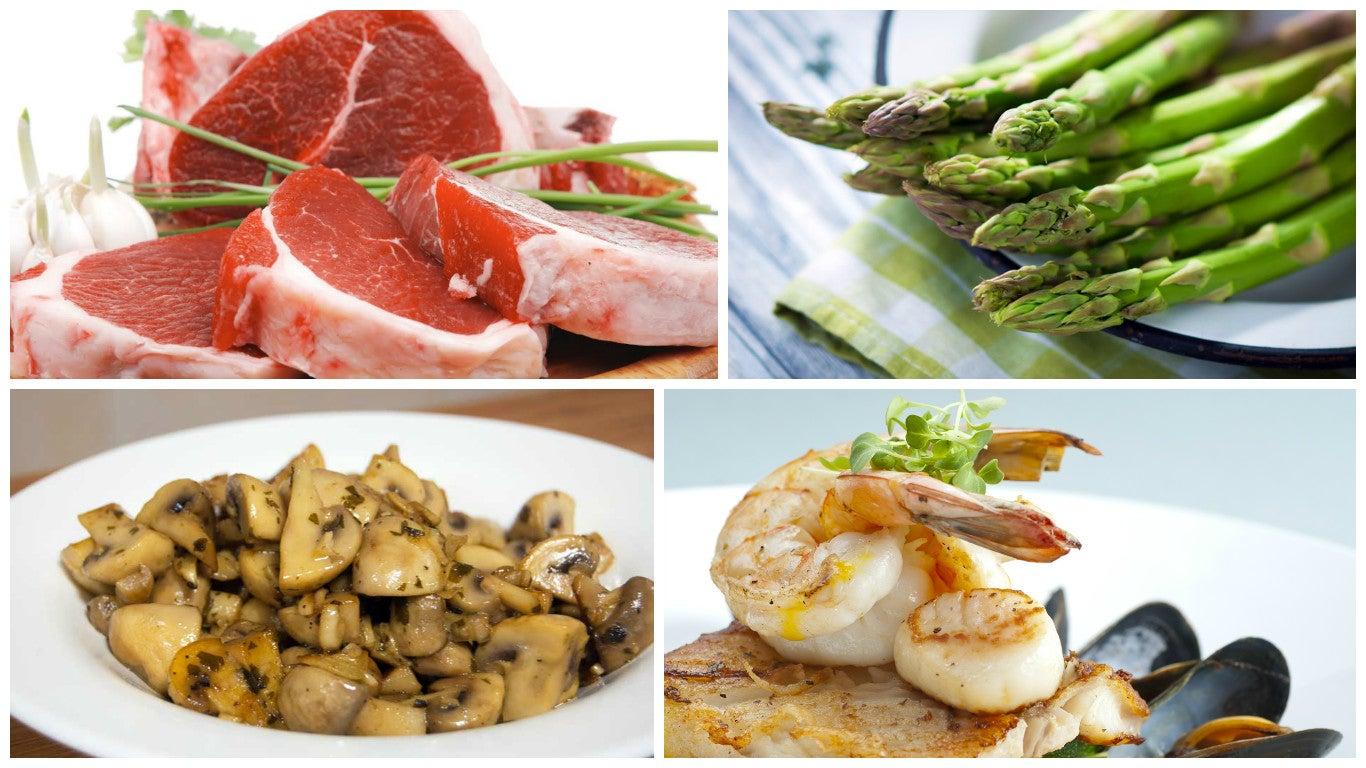 8 Alimentos Que Debes Evitar Si Tus Niveles De ácido úrico Son Altos Mejor Con Salud