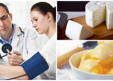 8 alimentos que debes evitar su padeces de hipertensión