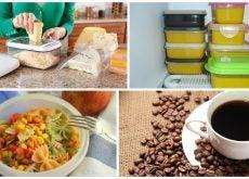8 alimentos que jamás debes almacenar en recipientes de plástico