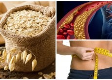 8 razones por las que la avena es buena para tu salud