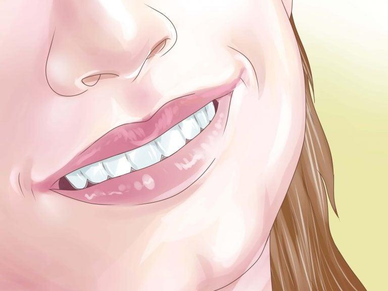 9 alimentos que fortalecen tus dientes