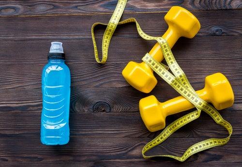 Alimentación pos ejercicio