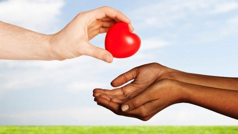 España, líder mundial en donación de órganos