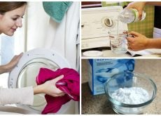 Elimina el mal olor de tu ropa utilizando estos 6 trucos caseros