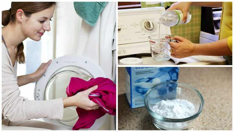 Elimina el mal olor de tu ropa con estos 6 trucos caseros
