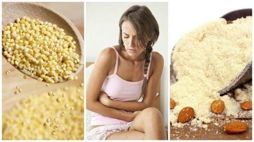¿Eres intolerante al gluten? Descubre los cereales y granos que puedes consumir