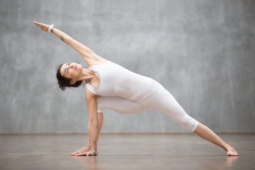 Flexiones laterales