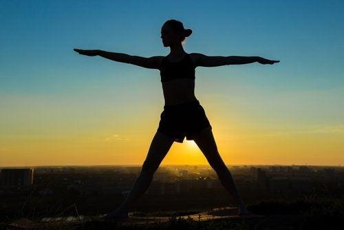 Hacer ejercicios específicos