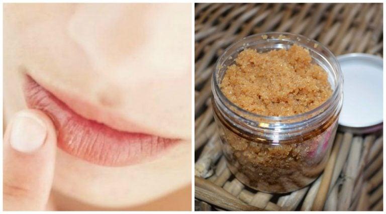 Los 6 mejores remedios para aclarar las manchas oscuras en los labios