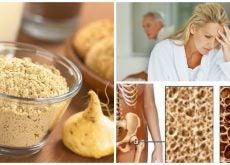 Los 7 interesantes beneficios de la raíz de maca para la salud de la mujer