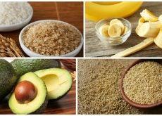 Los 8 alimentos ideales para comer después del ejercicio