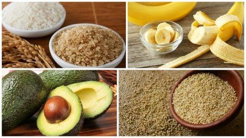 Alimentos para bajar de peso y marcar
